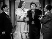 Watch free video The Three Stooges: Brideless Groom