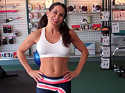 Watch free video 15-20 Minutes Lower Body Workout