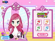 Hairstyle Makeover 2 game