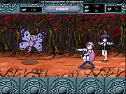 Digital Angels: Summoner Saga 2 game