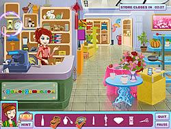Personal Shopper game