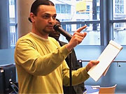 Watch free video Poetry Slam | Bronx Live