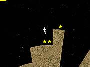Planet Platformer game