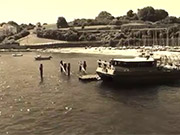 Watch free video View from Swanage Pier