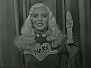 "Watch free video Classic Commercial for ""The Mary Hartline Doll"""