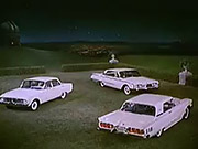 Watch free video A Wonderful New World of Fords (1960 Ford Spot)