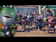Watch free video Ratchet and Clank Trailer