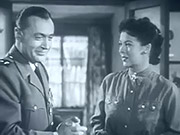 Watch free video Four Star Playhouse - The Officer and the Lady
