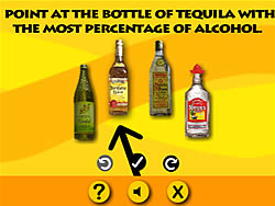 Know Your Tequilla game