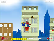 Juega al juego gratis The Amazing Spiderman