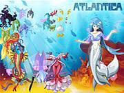 Juega al juego gratis Atlantica