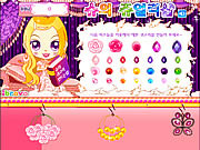 Juega al juego gratis Sue Jewel Maker