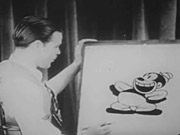Watch free video Bosko the Talk-Ink Kid (1929)