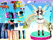 Fairy Fashion game