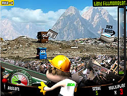 Landfill Bill game