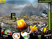 Landfill Bill game