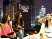 Xem hoạt hình miễn phí The Girls of 28 A - Banking Adviser