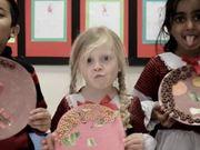 צפו בסרטון מצויר בחינם Funny Faces
