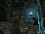 Watch free video Skyrim - Video Game Demo
