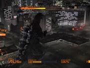 Watch free video Godzilla PS4 - Gameplay