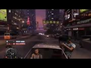 """Watch free video Sleeping Dogs Video Game """"The System"""""""