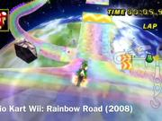 Watch free video The History of Mario Kart- A Story of Momentum