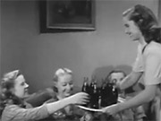 Watch free video Coca-Cola (1950)