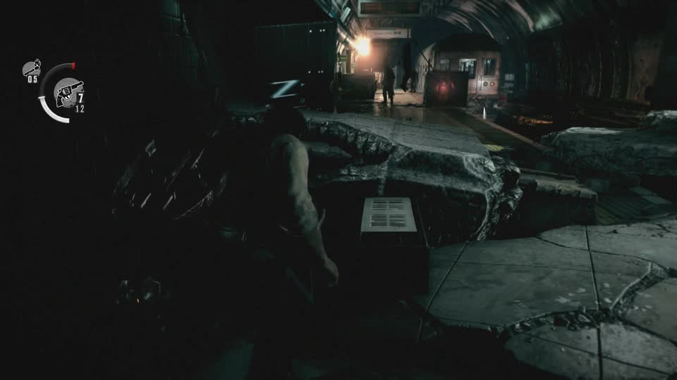 Watch free video The Evil Within Review