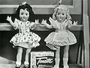 Watch free video Tonidoll Tonette (1954)