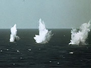 Watch free video Mass Attack On Submarine