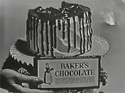 Watch free video Bakers Chocolate (1955)
