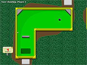 Juega al juego gratis Mini-Putt 3
