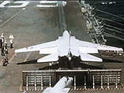 Watch free video Taking Off from an Aircraft Carrier