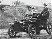 Watch free video Horse And Wagon vs Horseless Carriage
