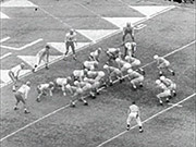 Watch free video 1951 Cotton Bowl - Texas vs Tennessee