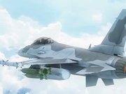 Watch free video Jet Fighter