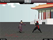 Juega al juego gratis Dragon Fist 3 - Age of the Warrior