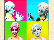 Watch free video Red Bull Canimation - Pop Art