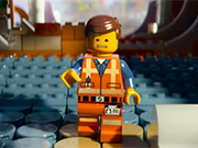Watch free video The LEGO® Movie - Meet Emmet