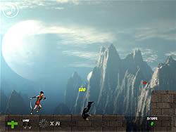 Aykuris Quest game
