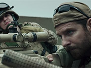 Watch free video American Sniper - Official Trailer