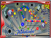 Juega al juego gratis Pinboladia