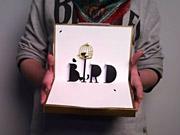 Watch free video Bird - Augmented Reality