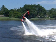Guarda cartoon gratuiti  Flyboarding