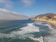 Watch free video California Summer Skies