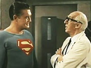 Watch free video Adventures of Superman - Part 119
