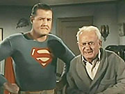 Watch free video Adventures of Superman - Part 124