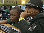 Watch free video Hour of Code