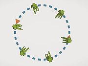 ดูการ์ตูนฟรี One Minute Introduction to OnProcess Technology