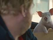 Mira dibujos animados gratis Vodafone Commercial: Piggy Sue